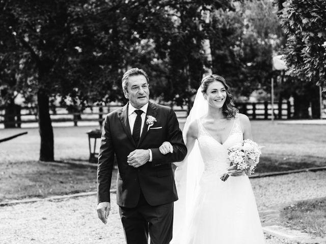 Il matrimonio di Andrea e Silvia a Mortegliano, Udine 102
