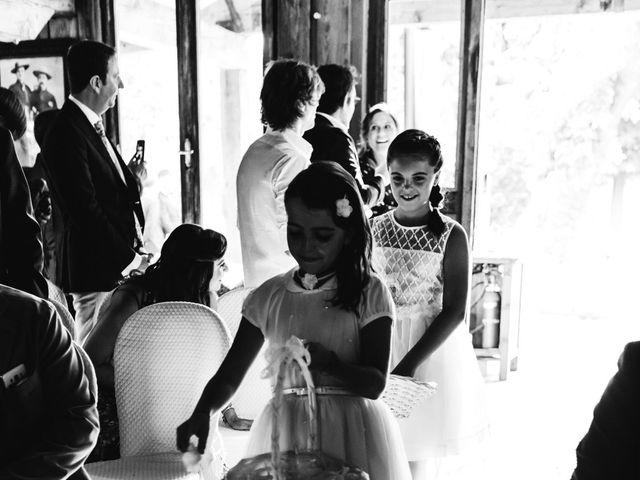 Il matrimonio di Andrea e Silvia a Mortegliano, Udine 107