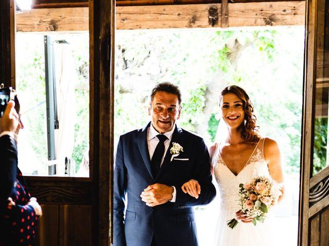 Il matrimonio di Andrea e Silvia a Mortegliano, Udine 108