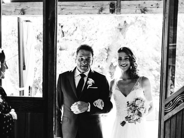 Il matrimonio di Andrea e Silvia a Mortegliano, Udine 109