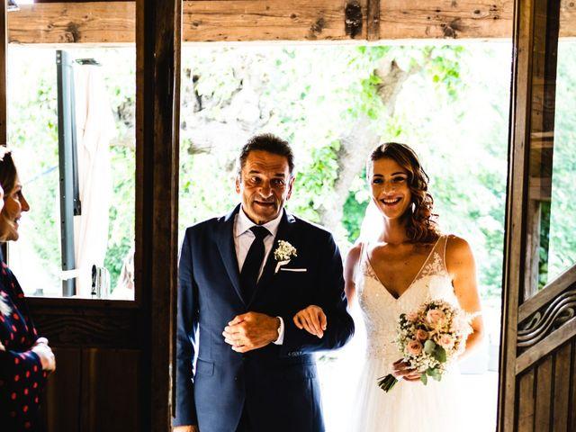Il matrimonio di Andrea e Silvia a Mortegliano, Udine 110