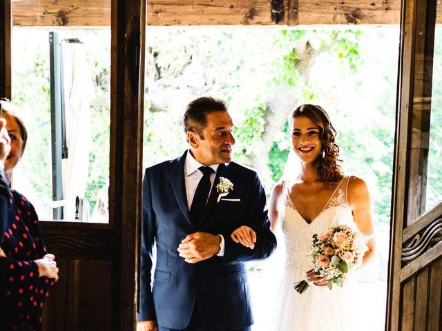 Il matrimonio di Andrea e Silvia a Mortegliano, Udine 111