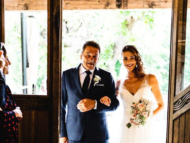 Il matrimonio di Andrea e Silvia a Mortegliano, Udine 112