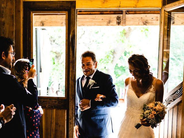 Il matrimonio di Andrea e Silvia a Mortegliano, Udine 113