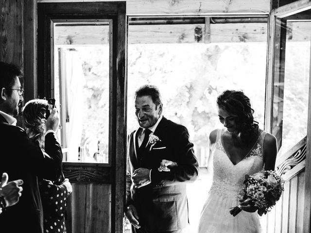 Il matrimonio di Andrea e Silvia a Mortegliano, Udine 114