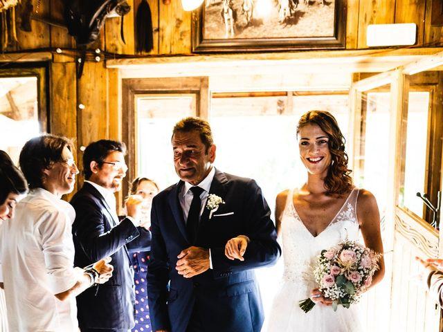 Il matrimonio di Andrea e Silvia a Mortegliano, Udine 117
