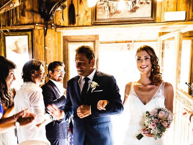 Il matrimonio di Andrea e Silvia a Mortegliano, Udine 120