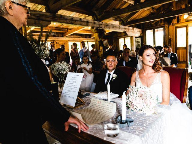 Il matrimonio di Andrea e Silvia a Mortegliano, Udine 127