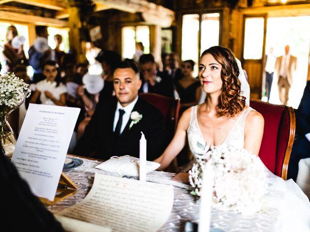 Il matrimonio di Andrea e Silvia a Mortegliano, Udine 130