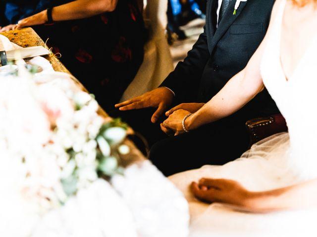 Il matrimonio di Andrea e Silvia a Mortegliano, Udine 132