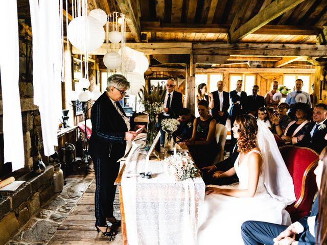 Il matrimonio di Andrea e Silvia a Mortegliano, Udine 133