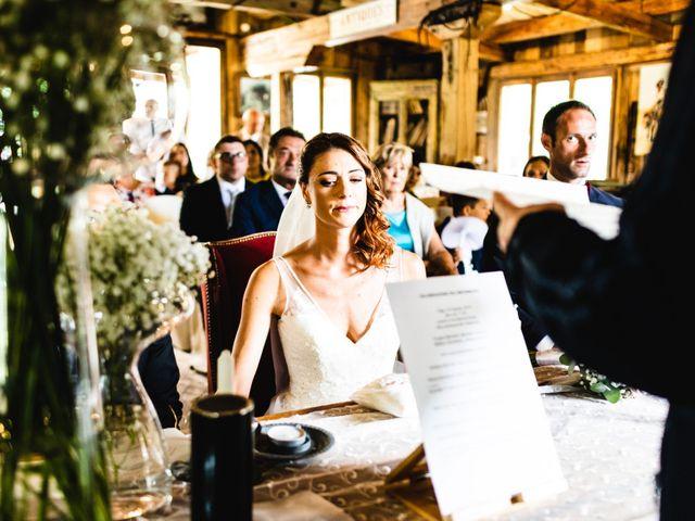 Il matrimonio di Andrea e Silvia a Mortegliano, Udine 139