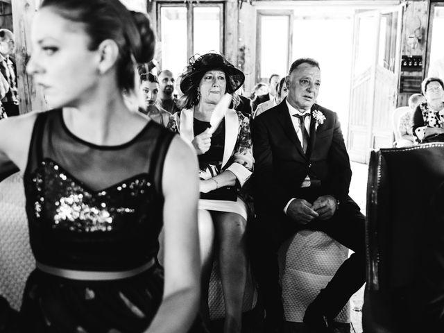 Il matrimonio di Andrea e Silvia a Mortegliano, Udine 140
