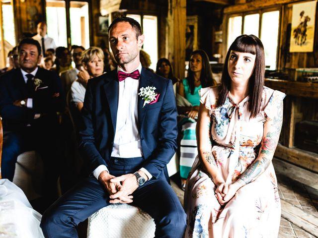 Il matrimonio di Andrea e Silvia a Mortegliano, Udine 141