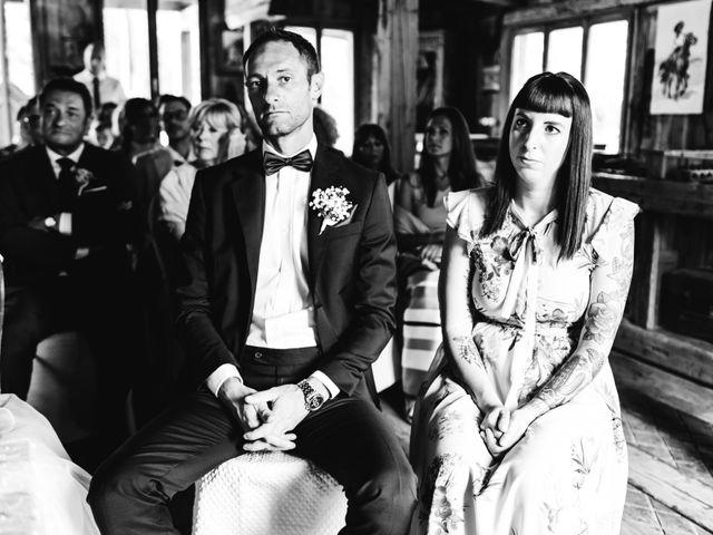 Il matrimonio di Andrea e Silvia a Mortegliano, Udine 142