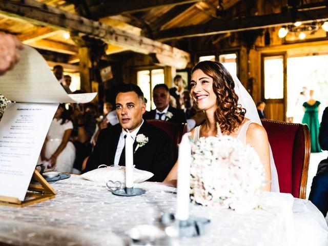 Il matrimonio di Andrea e Silvia a Mortegliano, Udine 143