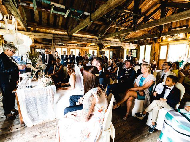 Il matrimonio di Andrea e Silvia a Mortegliano, Udine 144