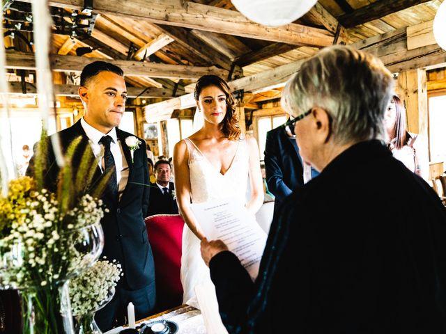 Il matrimonio di Andrea e Silvia a Mortegliano, Udine 149