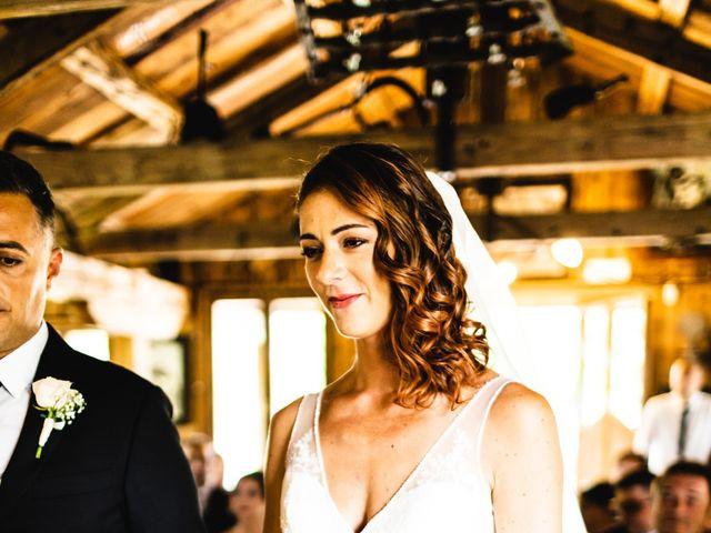 Il matrimonio di Andrea e Silvia a Mortegliano, Udine 150