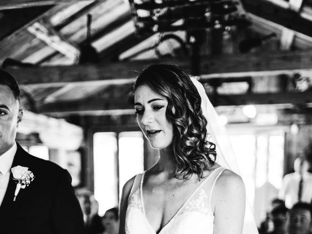 Il matrimonio di Andrea e Silvia a Mortegliano, Udine 151