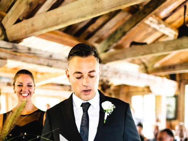 Il matrimonio di Andrea e Silvia a Mortegliano, Udine 158