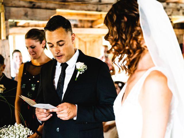 Il matrimonio di Andrea e Silvia a Mortegliano, Udine 159