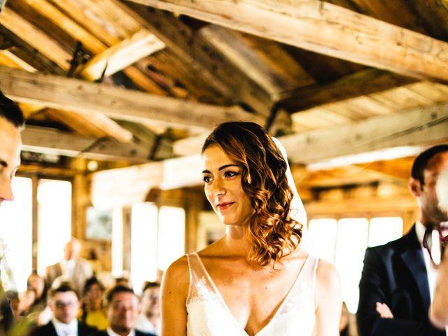 Il matrimonio di Andrea e Silvia a Mortegliano, Udine 160
