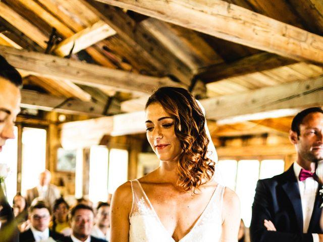 Il matrimonio di Andrea e Silvia a Mortegliano, Udine 162