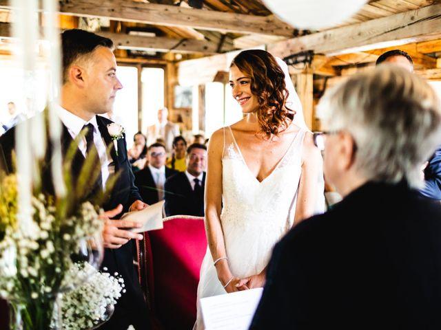 Il matrimonio di Andrea e Silvia a Mortegliano, Udine 163
