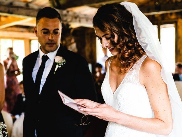 Il matrimonio di Andrea e Silvia a Mortegliano, Udine 165