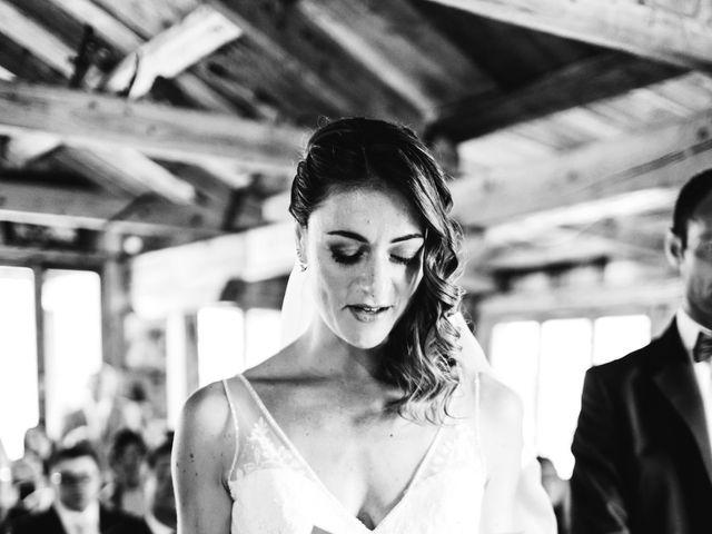 Il matrimonio di Andrea e Silvia a Mortegliano, Udine 169