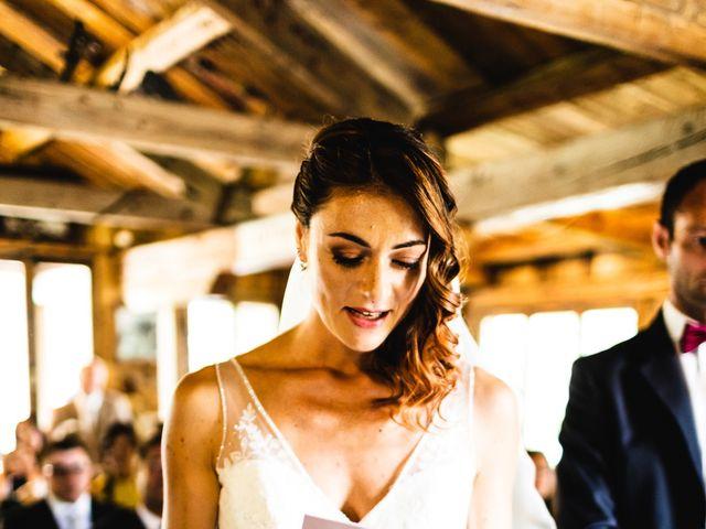 Il matrimonio di Andrea e Silvia a Mortegliano, Udine 170