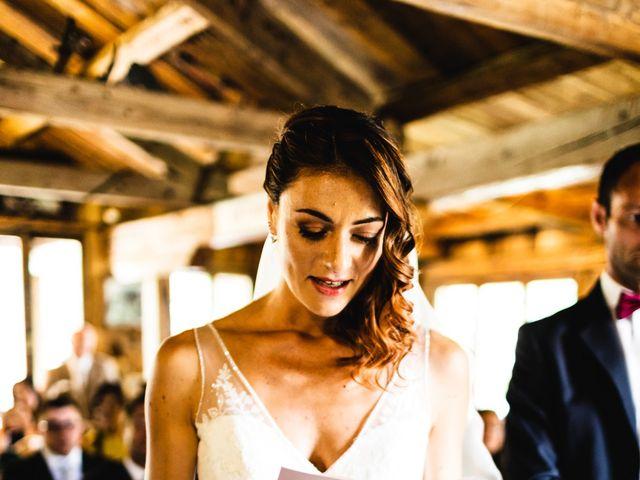 Il matrimonio di Andrea e Silvia a Mortegliano, Udine 171