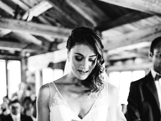 Il matrimonio di Andrea e Silvia a Mortegliano, Udine 172