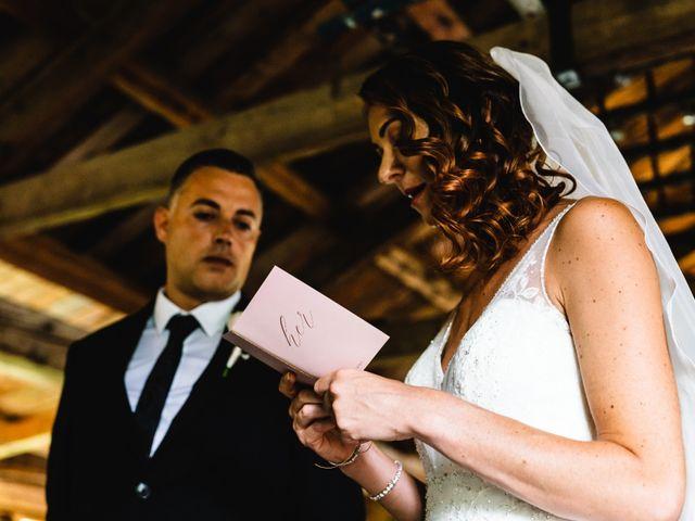 Il matrimonio di Andrea e Silvia a Mortegliano, Udine 175