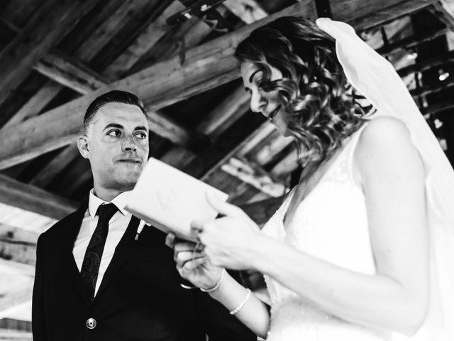 Il matrimonio di Andrea e Silvia a Mortegliano, Udine 178