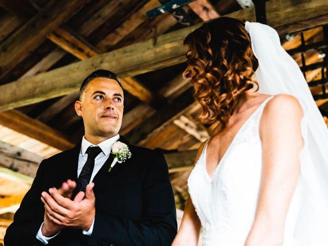 Il matrimonio di Andrea e Silvia a Mortegliano, Udine 181