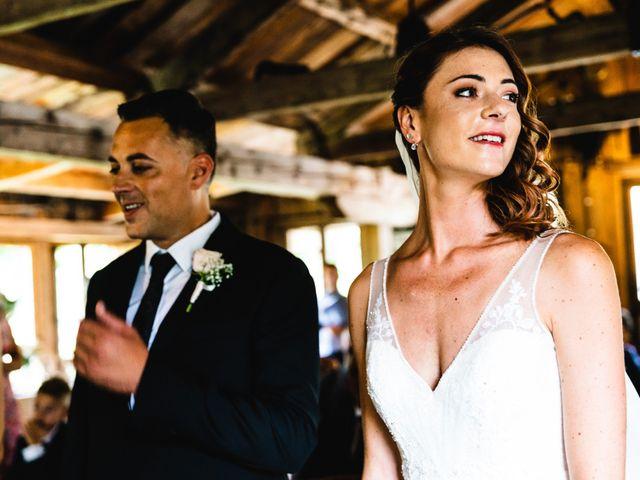 Il matrimonio di Andrea e Silvia a Mortegliano, Udine 183
