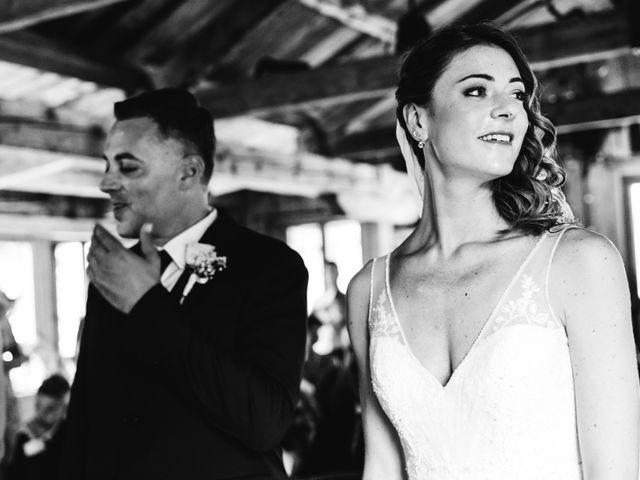 Il matrimonio di Andrea e Silvia a Mortegliano, Udine 184