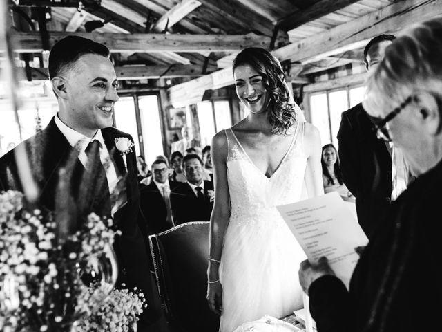 Il matrimonio di Andrea e Silvia a Mortegliano, Udine 186