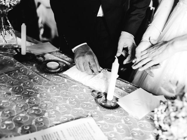 Il matrimonio di Andrea e Silvia a Mortegliano, Udine 188