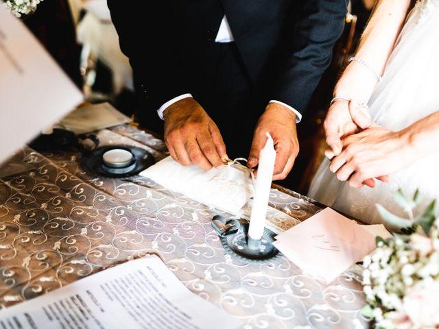 Il matrimonio di Andrea e Silvia a Mortegliano, Udine 189