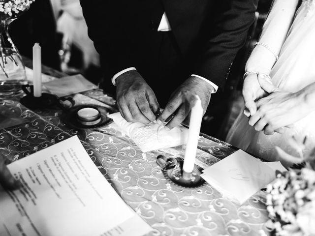 Il matrimonio di Andrea e Silvia a Mortegliano, Udine 190