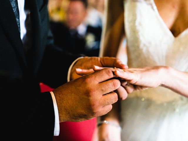 Il matrimonio di Andrea e Silvia a Mortegliano, Udine 192