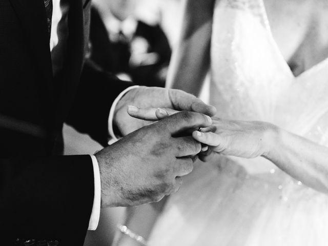 Il matrimonio di Andrea e Silvia a Mortegliano, Udine 198