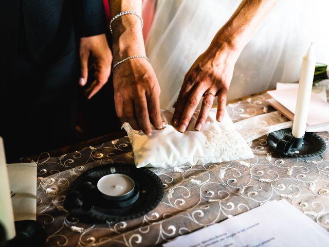 Il matrimonio di Andrea e Silvia a Mortegliano, Udine 203