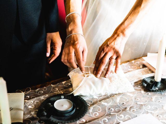 Il matrimonio di Andrea e Silvia a Mortegliano, Udine 206