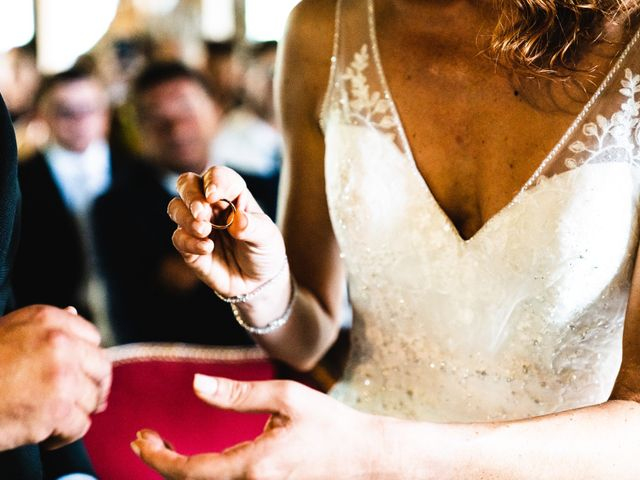Il matrimonio di Andrea e Silvia a Mortegliano, Udine 207