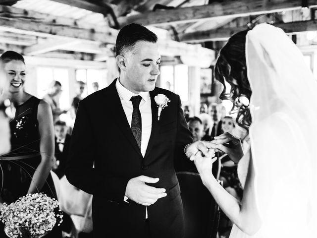 Il matrimonio di Andrea e Silvia a Mortegliano, Udine 210