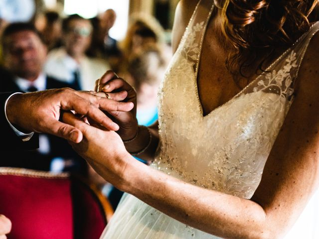 Il matrimonio di Andrea e Silvia a Mortegliano, Udine 211